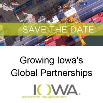 Growing Iowa's Global Partnerships