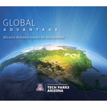 Chamber Members News: Global Advantage provides companies a landing pad in Arizona