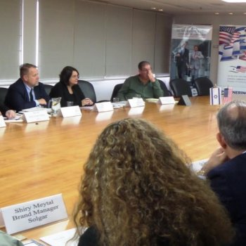Round-table on Impediments for Importing U.S. Goods