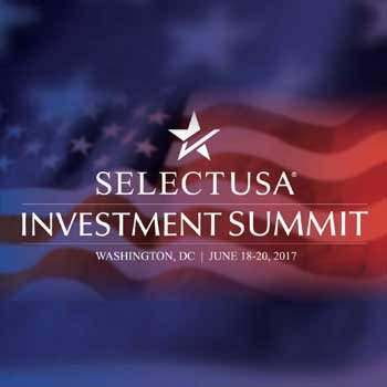 Mark Your Calendar: 2017 SelectUSA Investment Summit