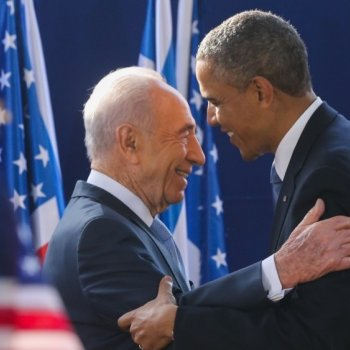 Chamber Mours the Passing of Mr. Shimon Peres, the 9th President of Israel