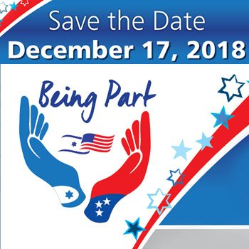 Save the Date: the Chamber 2018 Annual Award Event – December 17, 2018