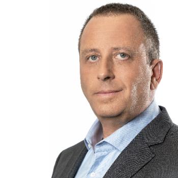 Chamber Board Appoints Yaniv Garty, Intel Israel CEO, to Chamber Chairman